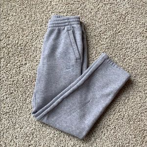 Nike SB sweat pants